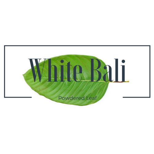 white bali
