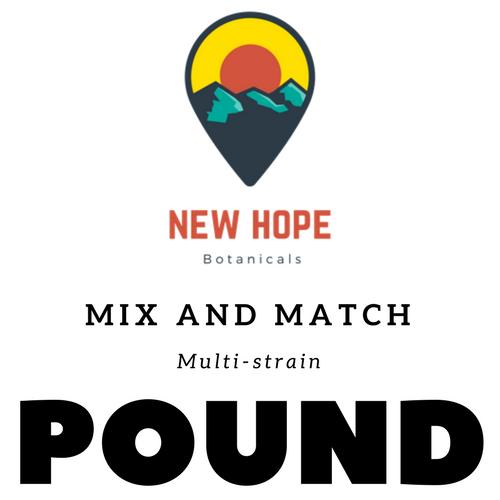 multi strain pound