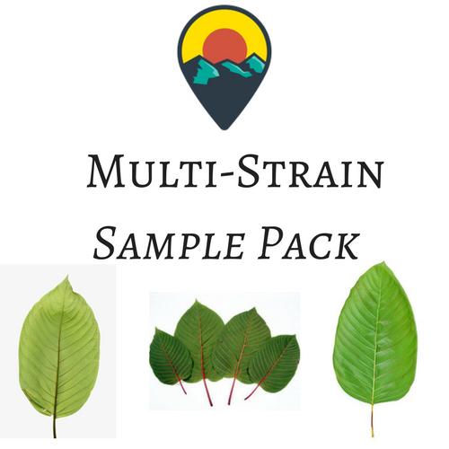 Multi-Strain sampler
