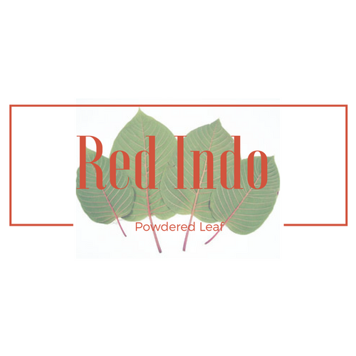 red indo