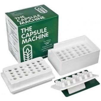 Capsule Machine
